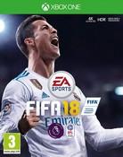FIFA 18 (Xbox One)