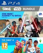 The Sims 4 Star Wars: Journey to Batuu (PS4)