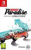 Burnout Paradise Remastered Switch Edition (Nintendo Switch)