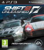 Shift 2 - Unleashed (PS3)