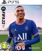 Fifa 22 (PS5) inc Pre order bonus