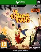 It Takes Two (Xbox One / Series X)