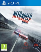 Need For Speed Rivals - PlayStation Hits (PS4)