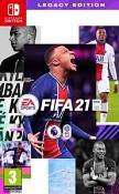 Fifa 21 - Legacy Edition (Nintendo Switch)