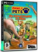 Pawly Pets: My Animal Hospital in Africa (PC CD)