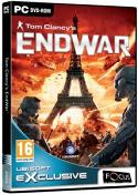 Tom Clancys: EndWar (PC DVD)