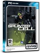 Tom Clancy's Splinter Cell (PC DVD)
