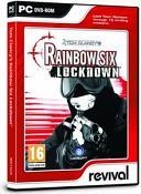 Tom Clancy's Rainbow Six: Lockdown (PC DVD)