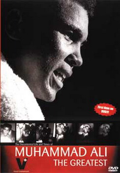 Muhammad Ali-The Greatest (DVD)