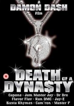 Death Of A Dynasty (DVD)