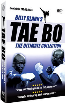 Tae Bo - Ultimate Collection           (DVD)