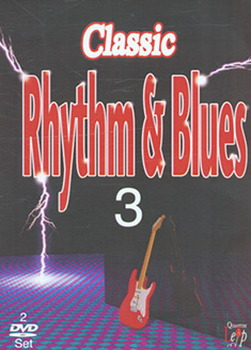 Classic Rhythm & Blues 2 Dvd Set (DVD)