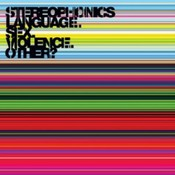Stereophonics - Language. Sex. Violence. Other? (Music CD)