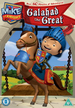 Mike The Knight - Galahad The Great (DVD)
