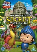 Mike The Knight: Glendragon's Secret Adventures [DVD]