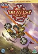 Mike The Knight - Mike's Bravest Mission [DVD]