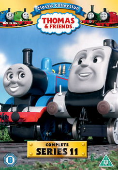 Thomas & Friends - Classic Collection Series 11 (DVD)