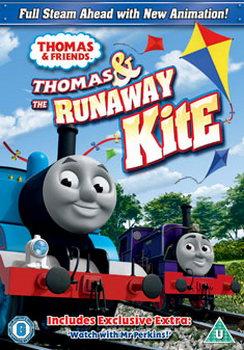 Thomas & Friends - Thomas & The Runaway Kite (DVD)