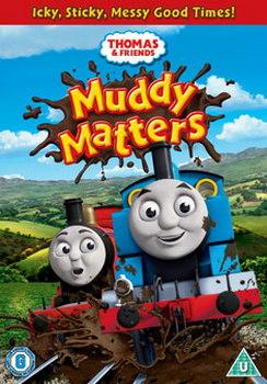 Thomas & Friends - Muddy Matters (DVD)