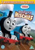 Thomas the Tank Engine and Friends: Railway Mischief (DVD)