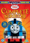 Thomas & Friends - The Complete Series 20 (DVD)