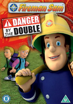 Fireman Sam - Danger By The Double (DVD)