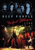 Deep Purple - Perfect Strangers Live (Live Recording/Dvd) (DVD)