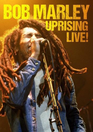 Bob Marley - Uprising Live! (Live Recording/DVD)