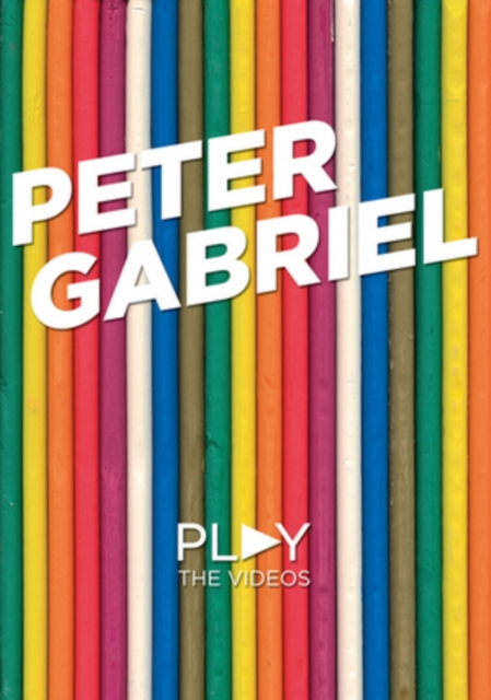Peter Gabriel - Play (DVD)