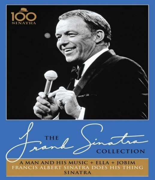 The Frank Sinatra Collection [DVD] [NTSC]