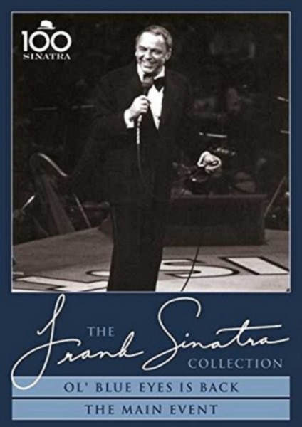 Frank Sinatra: Ol' Blue Eyes Is Back/The Main Event (DVD)