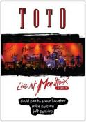 Toto: Live At Montreux 1991 [DVD]