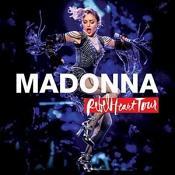 Madonna - Rebel Heart Tour  (Live Recording) (Music CD)