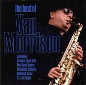 Van Morrison - The Best Of Van Morrison (Music CD)
