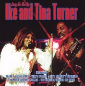Ike & Tina Turner - Living For The City