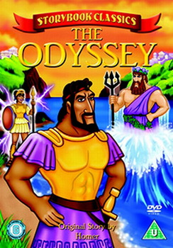 Storybook Classics - The Odyssey (Animated) (DVD)
