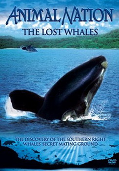 Animal Nation - Lost Whales (DVD)