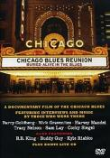 Chicago Blues Reunion - Buried In The Blues