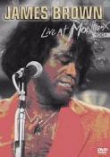 James Brown - Montreux 1981