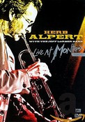 Herb Alpert - Live At Montreux 1996 (DVD)