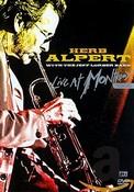Herb Alpert - Live At Montreux 1996 (DVD)