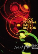 Chick Corea And Gary Burton - Live At Montreux 1997 (DVD)