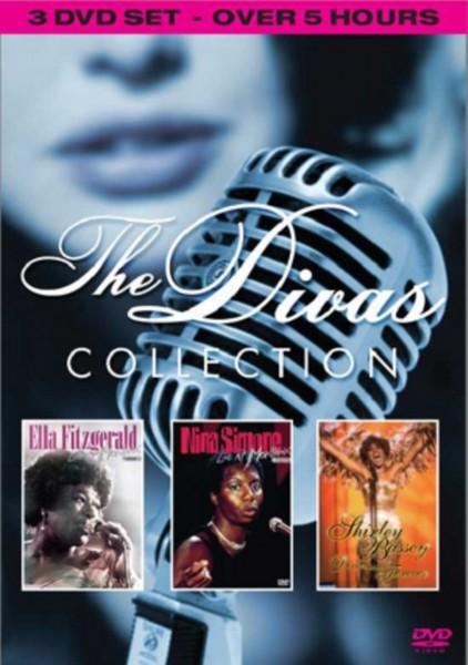 Divas Collection (DVD)