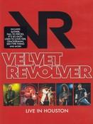 Velvet Revolver - Live In Houston (DVD)