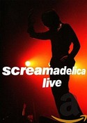 Primal Scream - Screamadelica - Live (DVD)