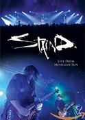 Staind - Live From Mohegan Sun (Live Recording/Dvd) (DVD)