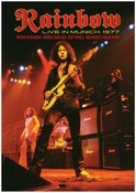Rainbow - Live In Munich 1977 (Live Recording) (DVD)