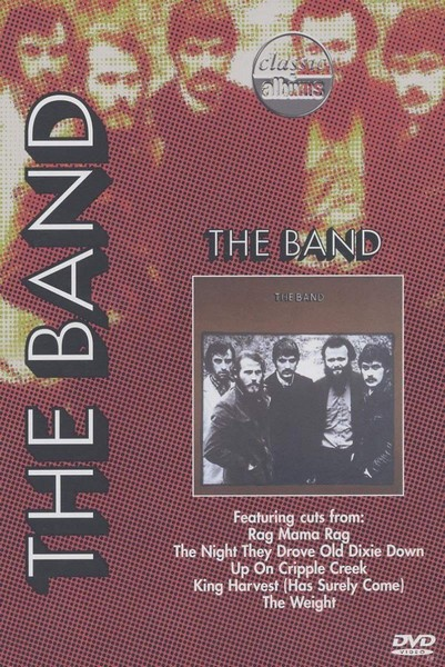 Band - The Band (DVD)