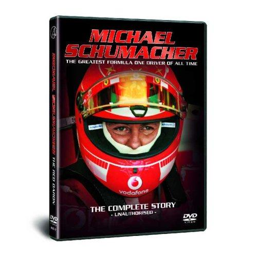 Michael Schumacher - The Complete Story (DVD)