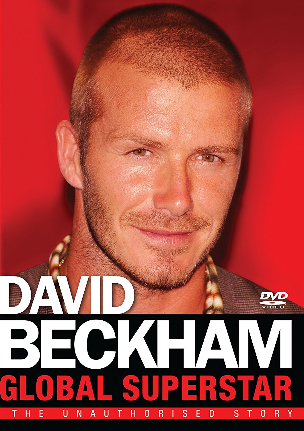 Beckham - Global Superstar (DVD)